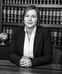 Karin MacGillivray-Pool : Attorney